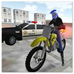 motocross racing star -ultimate police game 1.22 (Mod)