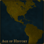 Age of History Americas 1.1553 (Mod)