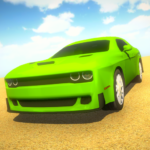 American Car Driving Simulator Real Car Sim  1.6 (Mod)