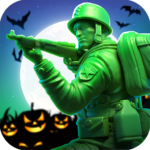 Army Men Strike – Military Strategy Simulator 3.60.1 (Mod)