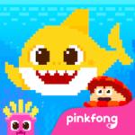 Baby Shark 8BIT : Finding Friends 2.5 (Mod)