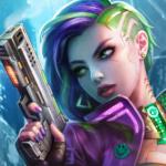 Battle Night: Cyber Squad-Idle RPG 1.2.3 (Mod)