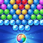 Bubble Shooter  65.0 (Mod)