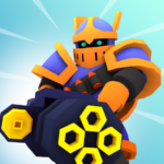 Bullet Knight Dungeon Crawl Shooting Game  1.1.12 (Mod)