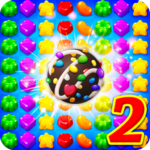 Candy Gummy 2 2.2.5002 (Mod)