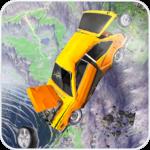 Car Crash Test Simulator 3d: Leap of Death 1.3 (Mod)