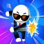 Clash Gang Epic Beat Em  1.3.7 (Mod)