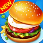 Cooking World 1.8.5030 (Mod)