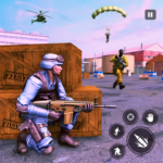 Counter FPS Shooting 2020: Fps Shooting Games 3.1 (Mod)