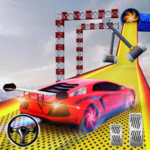 Crazy Car Driving Simulator: Mega Ramp Car Stunts 1.2.9 (Mod)