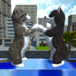 Cute Cat And Puppy World 1.0.6.3 (Mod)