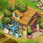 Fairy Kingdom World of Magic and Farming  3.2.1  (Mod)