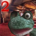 Five Nights with Froggy 2  2.1.6 (87) (Mod)