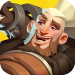 Fortress Isles: Sky War  1.0.20 (Mod)