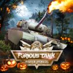 Furious Tank: War of Worlds 1.8.0  (Mod)1.9.2 (Mod)