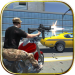 Grand Action Simulator – New York Car Gang  1.4.0 (Mod)