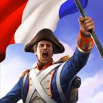 Grand War Napoleon, Warpath & Strategy Games  4.6.6 (Mod)