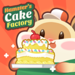 My Factory Cake Tycoon idle games  1.0.8.1 (Mod)