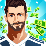 Idle Eleven Be a millionaire soccer tycoon  1.14.6 (Mod)