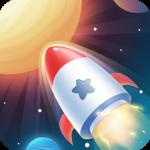Idle Rocket – Aircraft Evolution & Space Battle 1.1.12 (Mod)