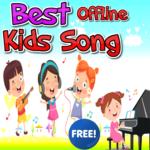 Kids Songs Best Offline Toddler Songs 1.0.30 (Mod)