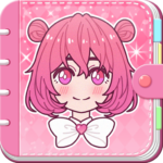 Lily Diary Dress Up Game  1.2.5 (Mod)