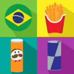 Logo Test: Brazil Brands Quiz, Guess Trivia Game  2.3.3 (Mod)