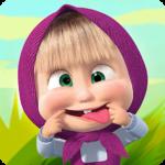 Masha and the Bear Child Games  (Mod) 3.3.9
