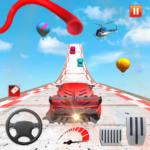 Mega Ramp Car Racing Stunts 3d Stunt Driving Games 1.2(Mod)