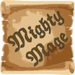 Mighty Mage – Epic Text Adventure RPG 1.2.76 (Mod)