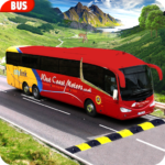 Modern Bus Drive :Hill Station 1.16 (Mod)