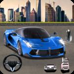 Modern Driving School Car Parking Glory 2020 0.1 (Mod)