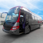 Modern Heavy Bus Coach: Public Transport Free Game  0.1 (Mod)