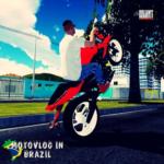 MotoVlog In Brazil  0.3.1 (Mod)