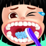 Mouth care doctor – dentist & tongue surgery game 5.0 (Mod)