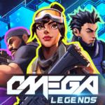 Omega Legends  1.0.73 (Mod)