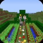 Pam Harvest mod for MCPE 4.4 (Mod)