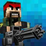 Pixel Fury: Multiplayer in 3D  20.0 (Mod)