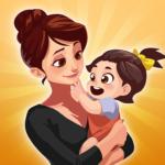 Pocket Family Dreams: Build My Virtual Home  1.1.4.19  (Mod)