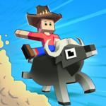 Rodeo Stampede: Sky Zoo Safari  1.28.0 (Mod)