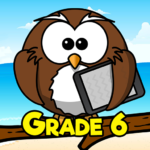Sixth Grade Learning Games 5.2 (Mod)