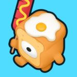 Snack.io – Free online io games with Snack Warrior 1.1.49a (Mod)