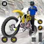Snow Mountain Bike Racing 2019 Motocross Race  2.1 (Mod)