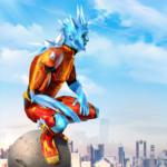 Snow Storm Superhero  1.1.4 (Mod)