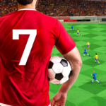 Soccer ⚽ League Stars: Football Games Hero Strikes  1.7.3 (Mod)