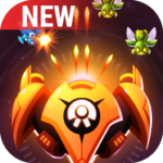 Space Attack – Galaxy Shooter  2.0.17 (Mod)