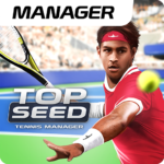 TOP SEED Tennis: Sports Management Simulation Game 2.46.3 (Mod)