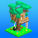 TapTower – Idle Building Game 1.26 (Mod)