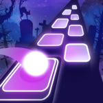 Tiles Hop EDM Rush  3.5.2 (Mod)