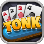 Tonk Online : Multiplayer Card Game 1.10.2 (Mod)